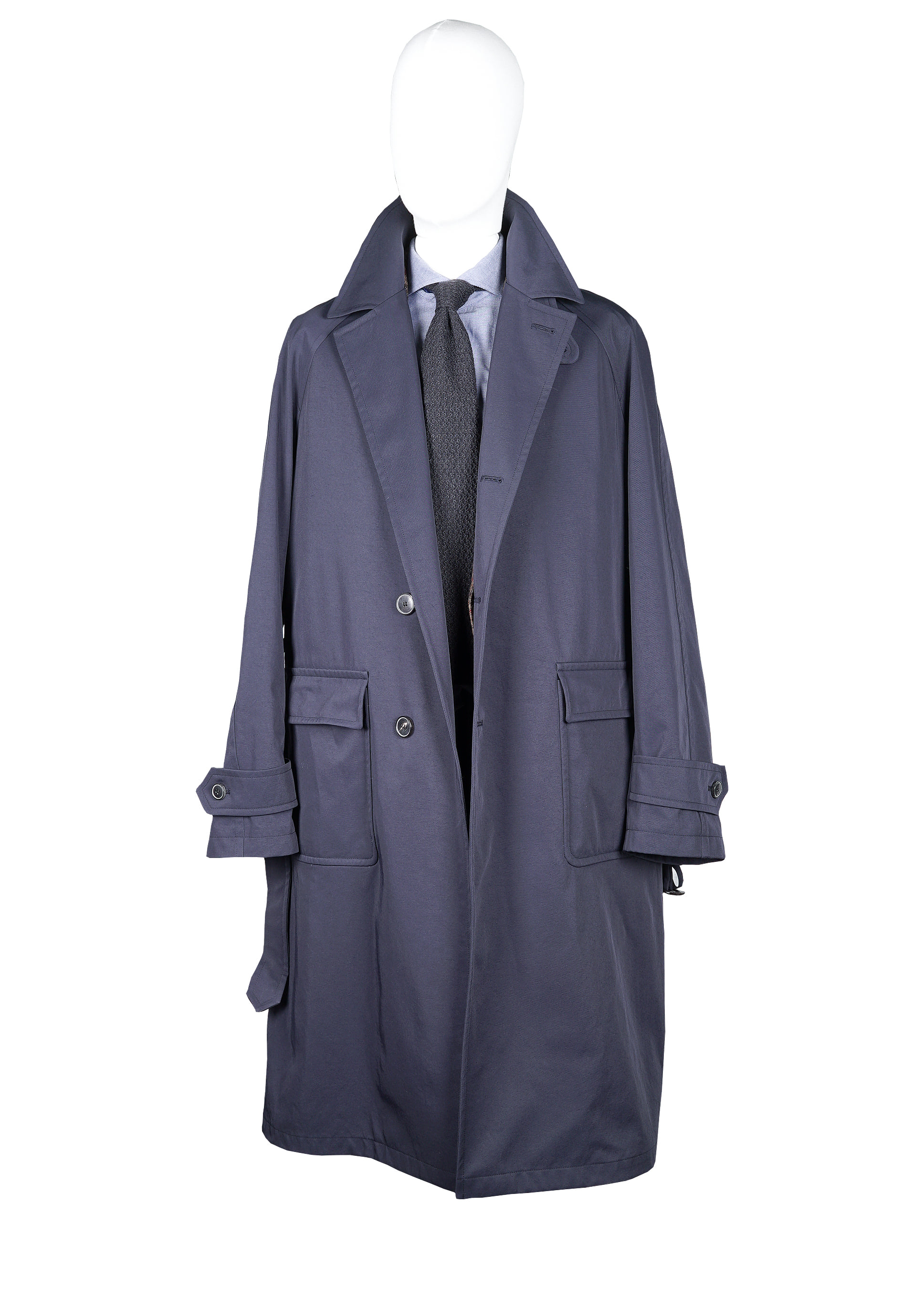 COATSHELL COAT NAVY