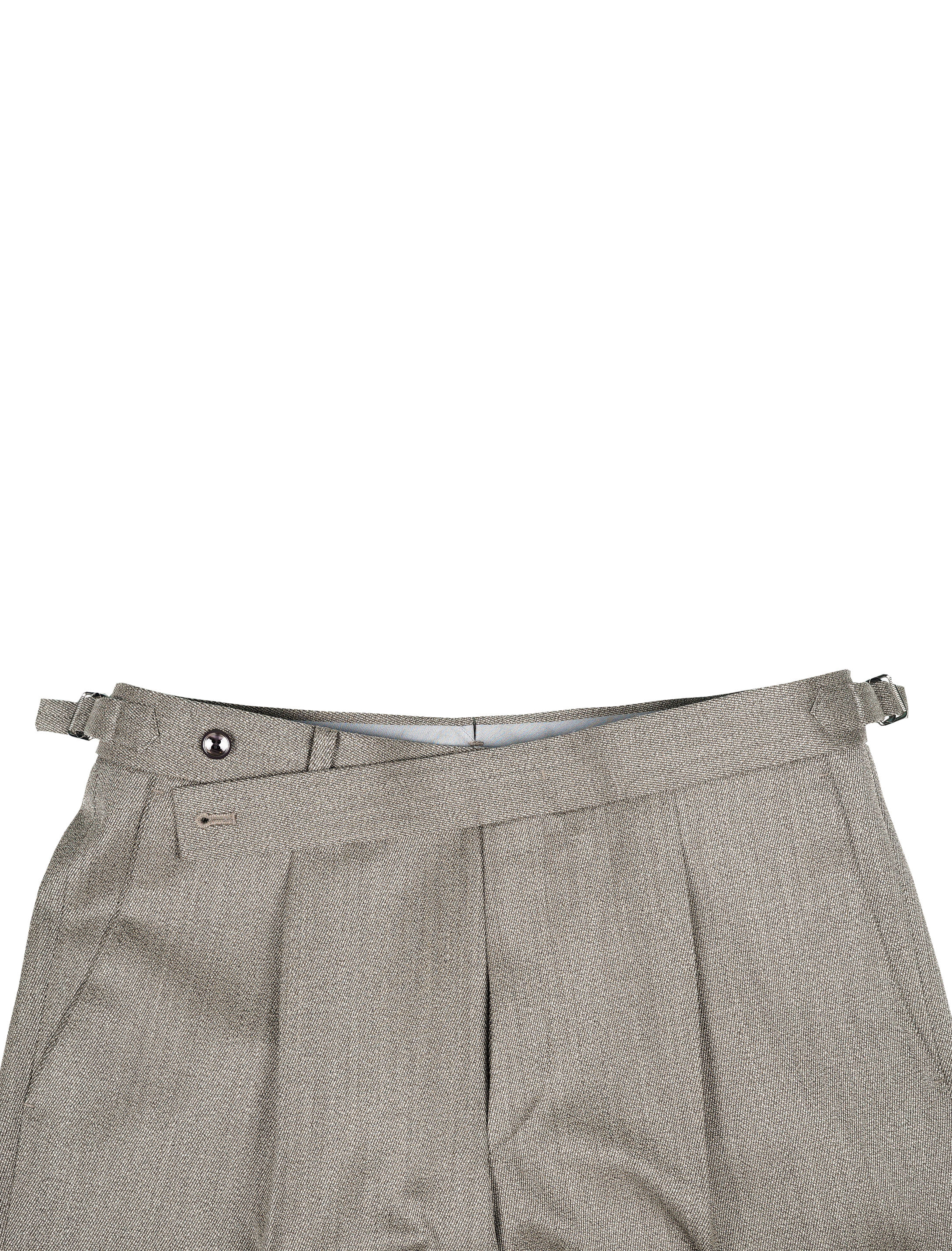 Signature Pants 02CANONICO COVERT BEIGE